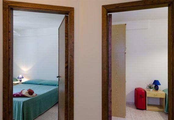 Appartamento le calette